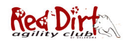 Red Dirt Agility Club