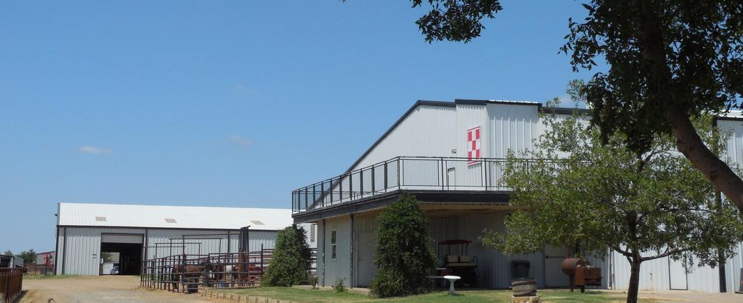 Texas Tech Equestrian Center Lubbock Tx North Texas